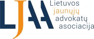 LJAA logo PNG