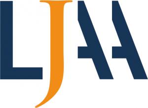LJAA logo raides PNG