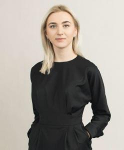 Greta Kubiliūnaitė