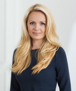 Simona Oliškevičiūtė-Cicėniėnė