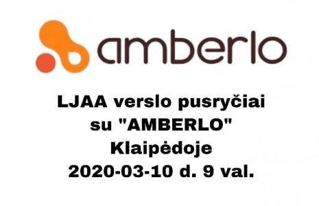 Amberlo pusryčiai