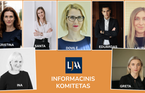 Informacinis komitetas
